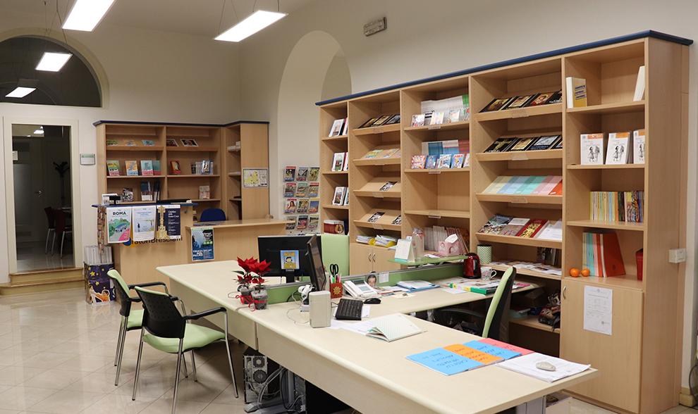 Sede dei Centro Oratori Bresciani