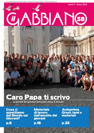 Gabbiano 58