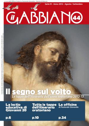 Gabbiano 44